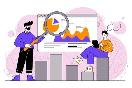 วิธีการลงทะเบียนและซื้อขาย Binary Option ที่ ExpertOption