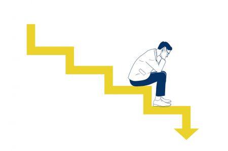 ข้อผิดพลาดในการซื้อขายที่สำคัญที่อาจทำให้บัญชี ExpertOption ของคุณเสียหาย